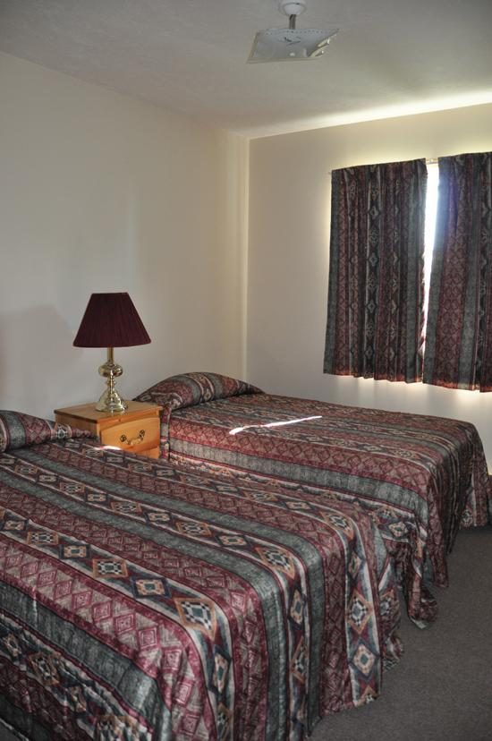 Vacation single beds
